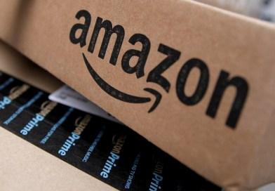 Amazon inaugura su primera estación logística en Getafe
