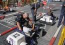 La Semana Europea de la Movilidad culminará el viernes con diversas actividades en Getafe Central