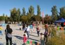 La ciudad de los niños albergará este domingo una jornada de Deporte en la Calle