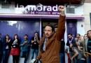 Escándalo en Podemos Getafe
