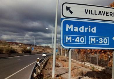 Ahora Getafe propone reducir en 20 km/h la velocidad en las carreteras que circunvalan el municipio