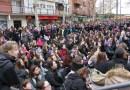 La huelga feminista en la Universidad en Sin Distancia