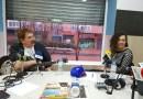 Chencho Lebaniegos visita el Galway con su Baston Band