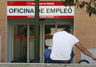 El número de desempleados en Getafe cerca de los 10.000