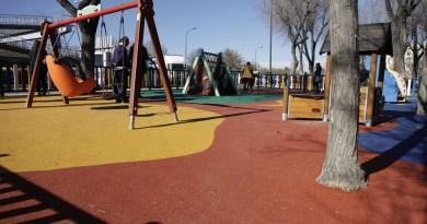 3,3 M/€ para inversiones en parques infantiles, áreas deportivas y material para la Policía local
