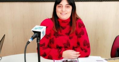 """Marta Esteban, AG: """"37.000 getafenses están en riesgo de exclusión social"""""""