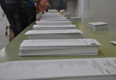 131.232 getafenses tiene derecho a voto en las Elecciones Generales