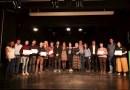 Los niños perdidos de La Roulotte Teatro gana el premio al mejor espectáculo de Muestra G