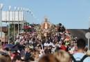 El 9 de septiembre será festivo en Getafe pero «sin la tradicional bajada de la Virgen»