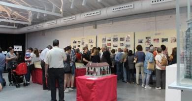 La exposición Getafe, ¡aquel pueblo! podrá visitarse hasta el 30 de junio