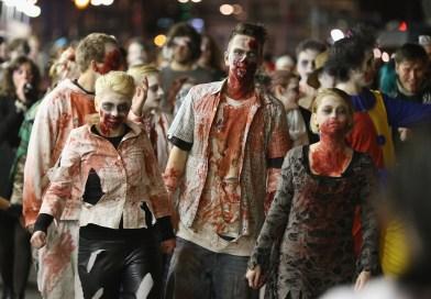 ¡Vuelve el Survival Zombie!