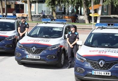 El Ayuntamiento sacará a concurso 25 nuevas plazas de agentes de Policía