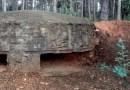 La exposición Entre fortines y trincheras puede visitarse en la antigua Fábrica de Harinas