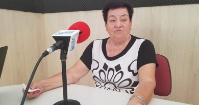 Pepa Santos: «La Escuela me ha cambiado la vida a los 77 años»