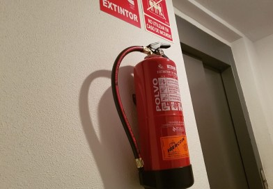 CSIF lleva al Ayuntamiento ante la inspección de trabajo «por no revisar extintores»
