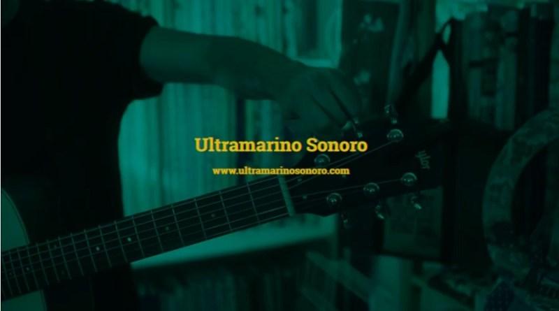 Ultramarino Sonoro, un proyecto en el que música y comercio de proximidad se dan la mano
