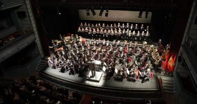 La Banda de Música dará su tradicional concierto de año nuevo