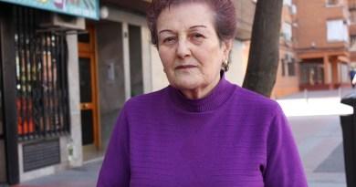 Mercedes Alvariño, sindicalista: «A mis 74 años sigo en la brecha porque las mujeres todavía tenemos derechos que conquistar»