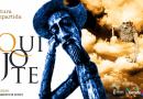 Más de 550 personas participan en la lectura de ´El Quijote`