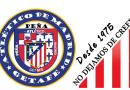 La Peña Atlético de Madrid-Getafe habilita una cuenta para apoyar en la lucha contra el Coronavirus