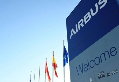 Airbus pacta el ERTE