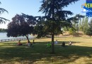 Yoga, pilates, fitness o zumba en los parques este verano