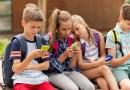 El 47% de los escolares de 4º de Primaria tienen móvil propio