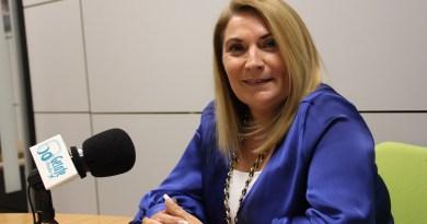 Mónica Cobo, Cs: «Un partido de centro y capaz de pactar con todos es más necesario hoy que nunca»