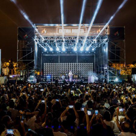 Getafe suspende el Festival Cultura Inquieta 2020