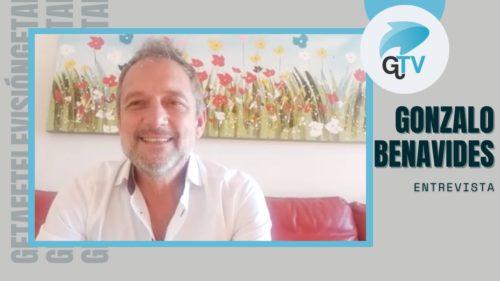 Entrevista a Gonzalo Benavides