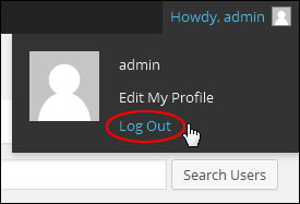 How To Change Your Admin Username In WordPress