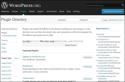 A Guide To WP Plugins