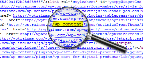 Is Your Web Site Built With WordPress?