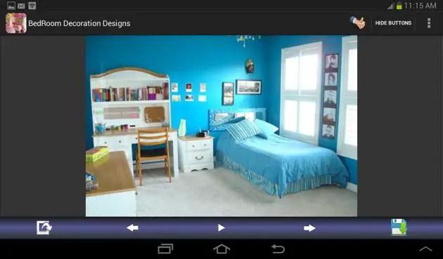Interior Decorating App