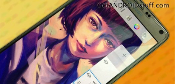 best Android apps for artist