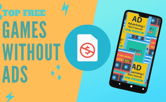 Top 10 Completely Free Android Games Without Ads Or In App