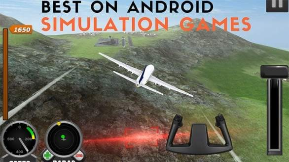 Best simulation games for android