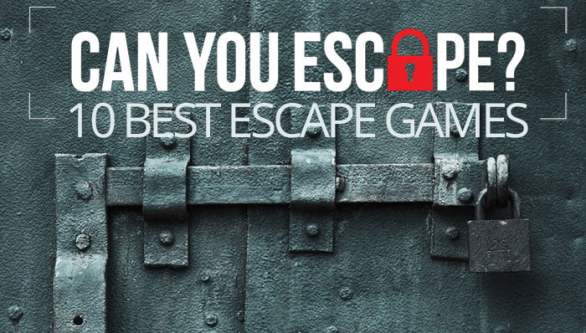 The Best Escape Games On Android