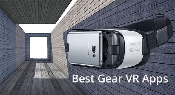 Best Gear VR Apps and Games