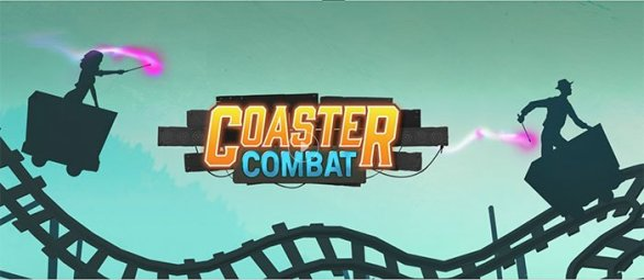 COASTER COMBAT GAME FOR VR