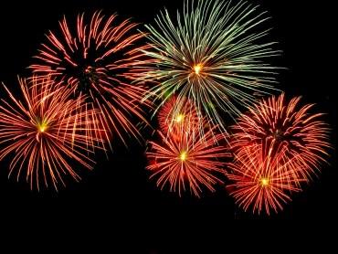 Fireworks_-_Adelaide_Skyshow_2010