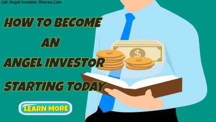 Become An Angel Investor With A Safe Investments