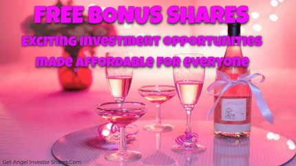 Angel Investors - Exciting investment opportunities