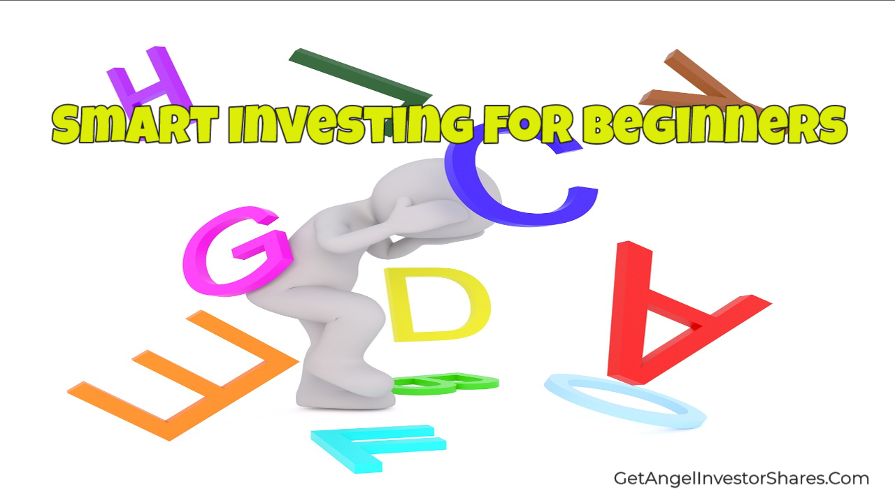 Smart Investing For Beginners