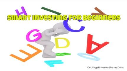 Smart Investing For Beginners