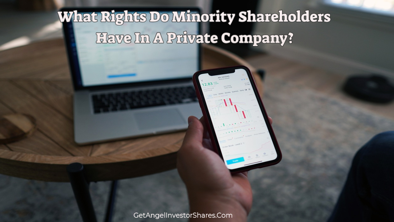 What Rights Do Minority Shareholders Have In A Private Company?