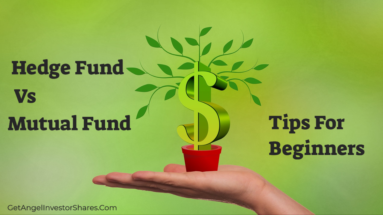 Hedge Fund Vs Mutual Fund Tips For Beginners