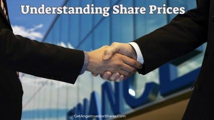 Understanding Share Prices