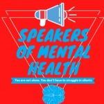 Group logo of Speakers of Mental Health