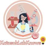 Group logo of KatusokLabknows